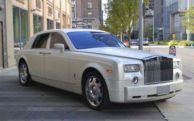 השכרת רכב יוקרה לחתונה